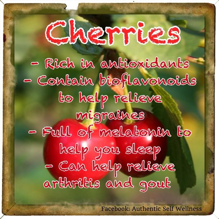 Choose Cherries!