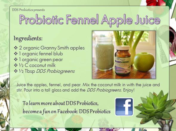 DDS Probiotics