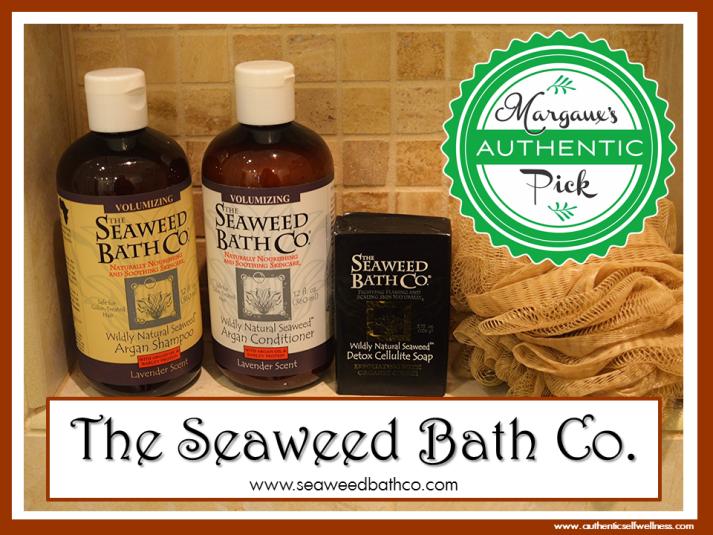 The Seaweed Bath Co