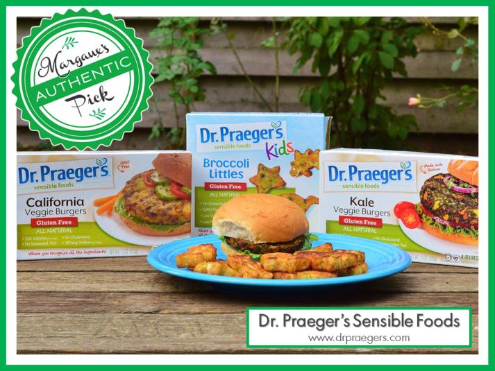 Dr Praegers Sensible Foods