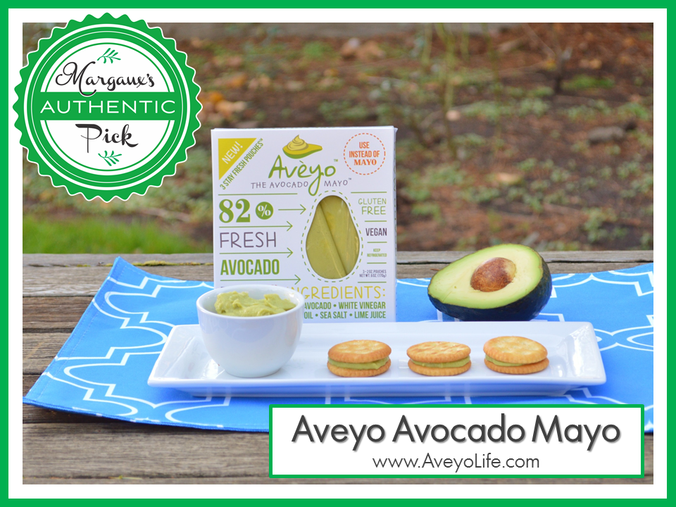 Aveyo Avocado Mayo