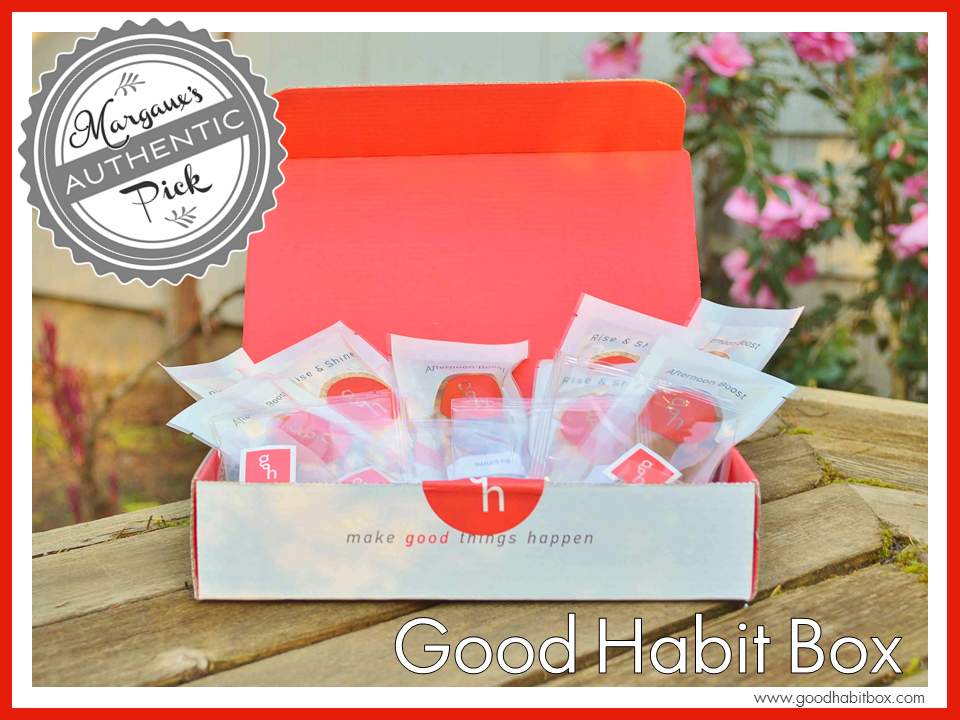 Good Habit Box
