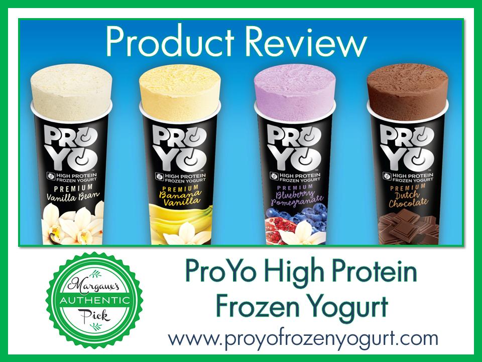 ProYo Frozen Yogurt