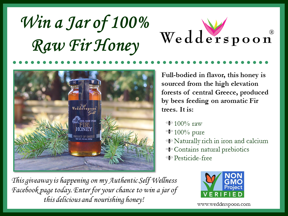Wedderspoon Honey