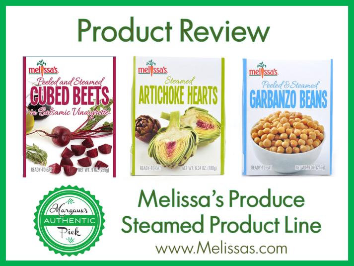 Melissa's Produce