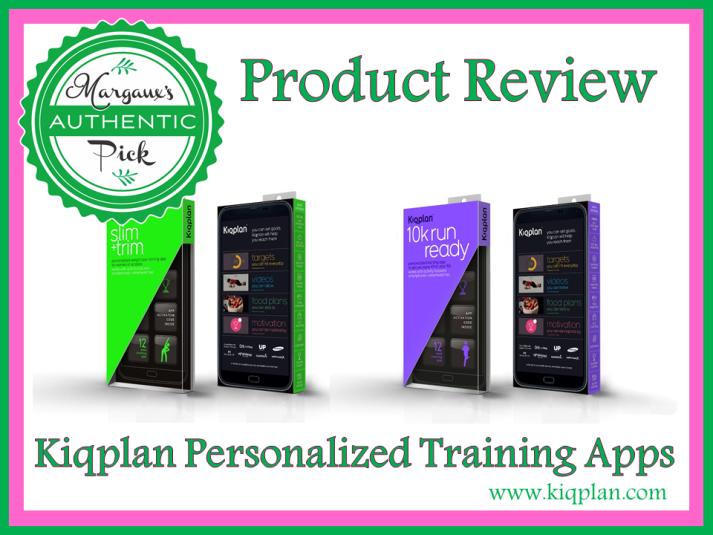 Kiqplan App