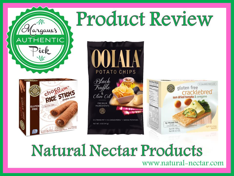 Natural Nectar Products