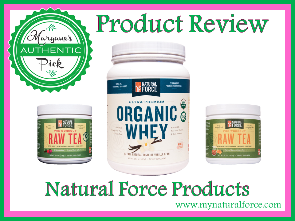 Natural Force Products
