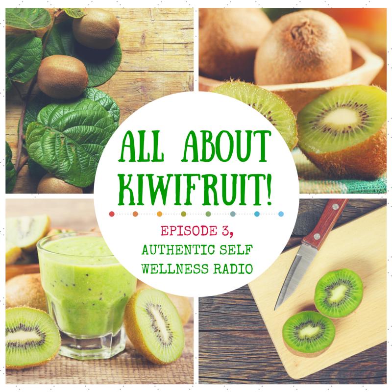 The Benefits of Kiwifruit